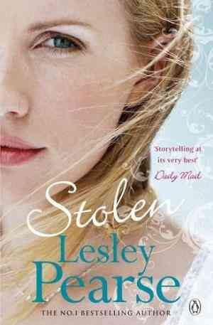 Buy Stolen by Lesley Pearse online in india - Bookchor | 9780141030500