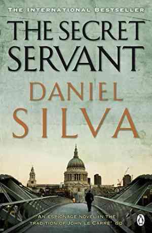 Buy Secret Servant by Daniel Silva online in india - Bookchor | 9780141031385