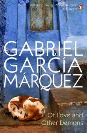 Buy Of Love and Other Demons by Gabriel Garcia Marquez online in india - Bookchor   9780141032542