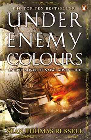Buy Under Enemy Colours by Sean Thomas Russell online in india - Bookchor   9780141033143
