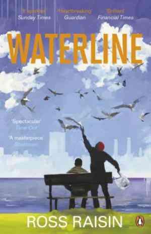 Buy Waterline by Ross Raisin online in india - Bookchor   9780141033532