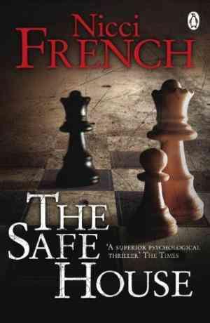 Buy Safe House by Nicci French online in india - Bookchor | 9780141034126