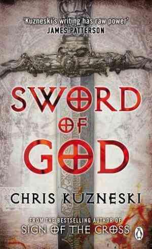 Buy Sword of God by Chris Kuzneski online in india - Bookchor | 9780141034430