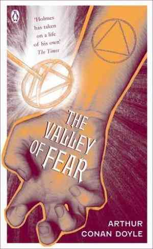 Buy Valley of Fear by Sir Arthur Conan Doyle online in india - Bookchor   9780141035444
