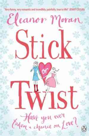 Buy Stick or Twist by Eleanor Moran online in india - Bookchor | 9780141036465