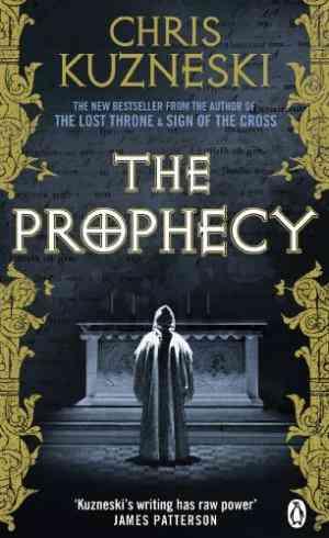 Buy Prophecy by Chris Kuzneski online in india - Bookchor | 9780141037080