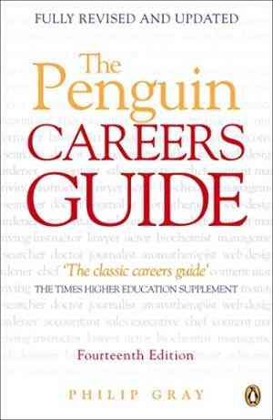 Buy Penguin Careers Guide by Philip Gray online in india - Bookchor   9780141037882