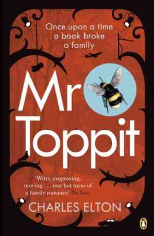 Buy Mr Toppit by Charles Elton online in india - Bookchor   9780141038001