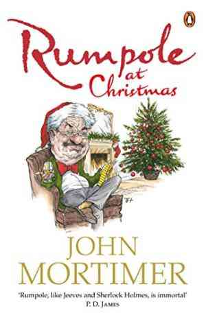 Buy Rumpole at Christmas by John Mortimer online in india - Bookchor | 9780141039770