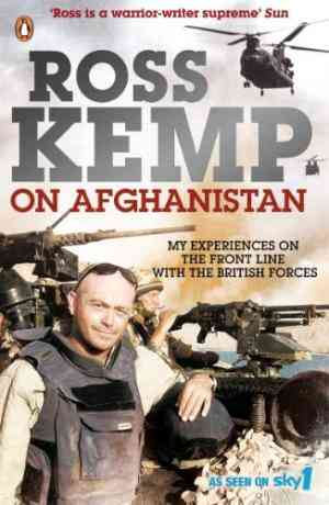 Buy Ross Kemp on Afghanistan by Ross Kemp online in india - Bookchor   9780141040882
