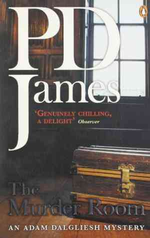 Buy Murder Room by P D James online in india - Bookchor | 9780141044491