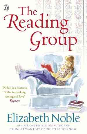Buy Reading Group by Elizabeth Noble online in india - Bookchor | 9780141044712