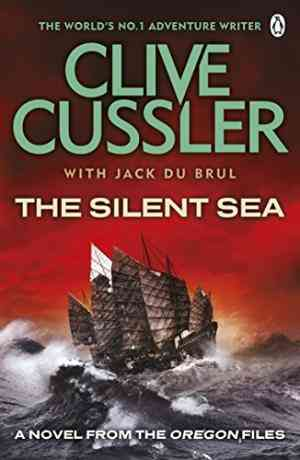 Buy Silent Sea by Clive Cussler , Clive Cussler online in india - Bookchor   9780141045900