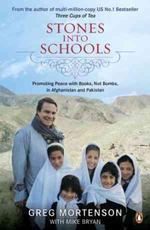Buy Stones into Schools by Greg Mortenson online in india - Bookchor | 9780141047140