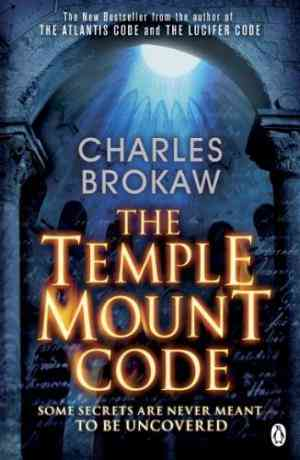 Buy Temple Mount Code by Charles Brokaw online in india - Bookchor   9780141047607