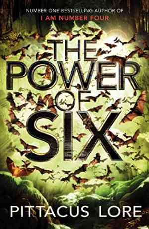 Buy Power of Six by Pittacus Lore online in india - Bookchor   9780141047850