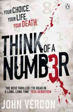 Buy Think of a Number by John Verdon online in india - Bookchor | 9780141048703