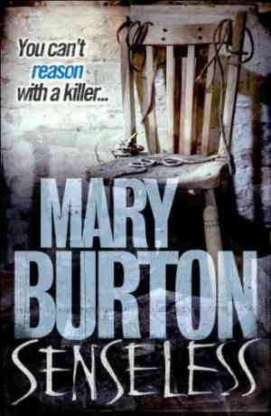 Buy Senseless by Mary Burton online in india - Bookchor | 9780141048833