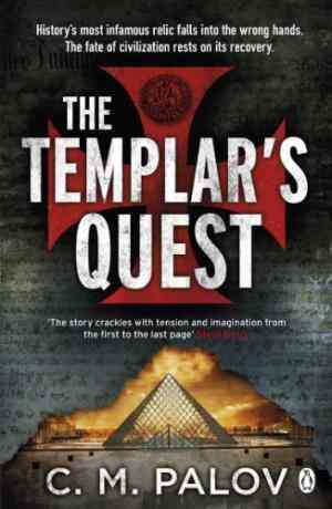 Buy Templars Quest by C.M. Palov online in india - Bookchor | 9780141048994