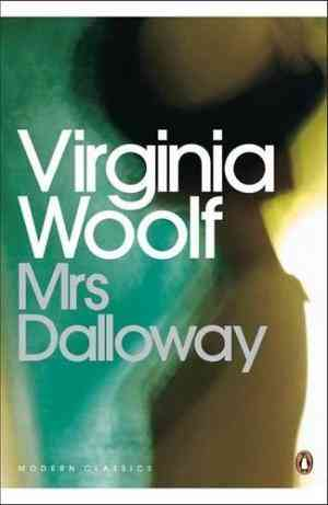Buy Mrs Dalloway by Virginia Woolf online in india - Bookchor   9780141182490