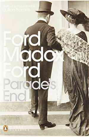 Buy Parades End by Ford Madox Ford , Ford Madox Ford online in india - Bookchor   9780141392196