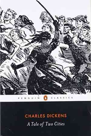 Buy A Tale of Two Cities by Charles Dickens , Richard Maxwell online in india - Bookchor | 9780141439600