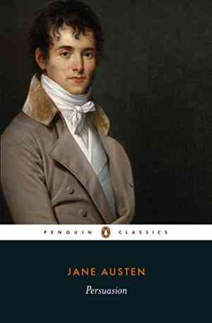 Buy Persuasion by Jane Austen online in india - Bookchor | 9780141439686