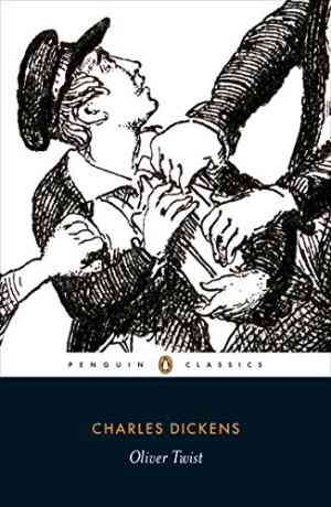 Buy Oliver Twist by Charles Dickens online in india - Bookchor | 9780141439747
