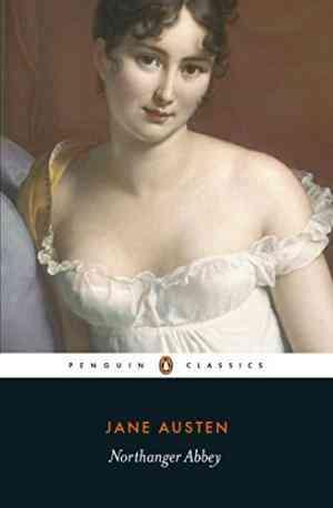 Buy Northanger Abbey by Jane Austen online in india - Bookchor | 9780141439792