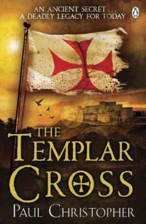 Buy Templar Cross by Paul Christopher online in india - Bookchor   9780241951187