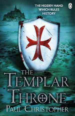 Buy Templar Throne by Paul Christopher online in india - Bookchor   9780241951194