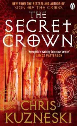 Buy Secret Crown by Chris Kuzneski online in india - Bookchor | 9780241952122
