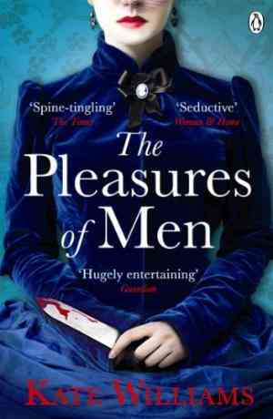 Buy Pleasures of Men by Kate Williams online in india - Bookchor   9780241954546