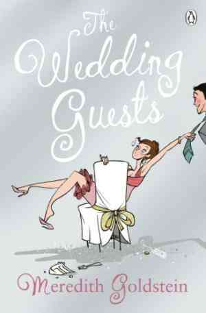 Buy Wedding Guests by Meredith Goldstein online in india - Bookchor   9780241960363