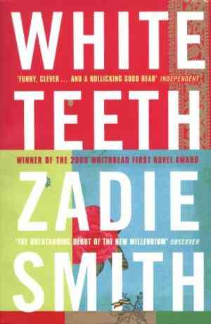 Buy White Teeth by Zadie Smith online in india - Bookchor | 9780140276336