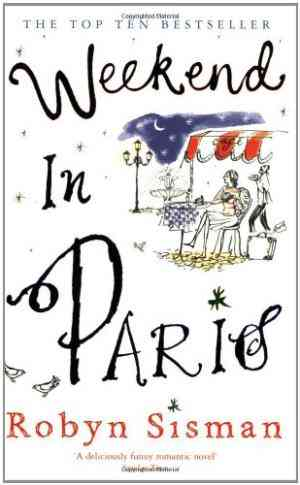 Buy Weekend in Paris by Robyn Sisman online in india - Bookchor | 9780140280968