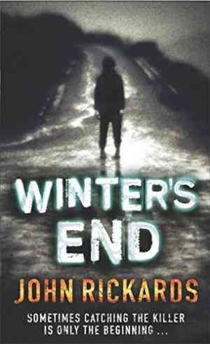 Buy Winters End by John Rickards online in india - Bookchor | 9780141011271