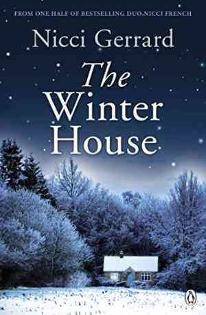 Buy Winter House by Nicci Gerrard online in india - Bookchor   9780141024073