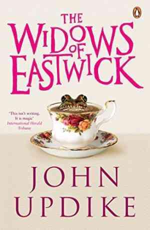 Buy Widows of Eastwick by John Updike online in india - Bookchor   9780141038032