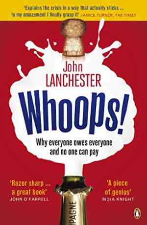 Buy Whoops! by John Lanchester online in india - Bookchor | 9780141045719