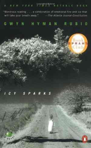 Buy Icy Sparks by Gwyn Hyman Rubio online in india - Bookchor | 9780142000205