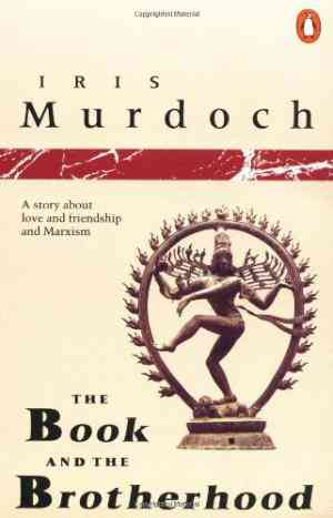 Buy The Book and the Brotherhood by Iris Murdoch online in india - Bookchor | 9780140104707