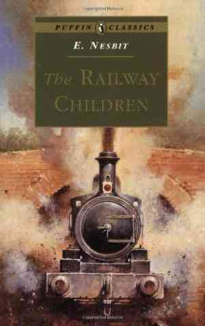 Buy The Railway Children by E. Nesbit online in india - Bookchor | 9780140366716
