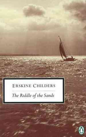 Buy The Riddle of the Sands by Erskine Childers online in india - Bookchor | 9780141181653