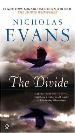 Buy The Divide by Nicholas Evans online in india - Bookchor | 9780451219299