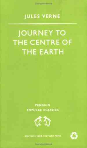 Buy Journey to the Centre of the Earth by Jules Verne online in india - Bookchor | 9780140621396