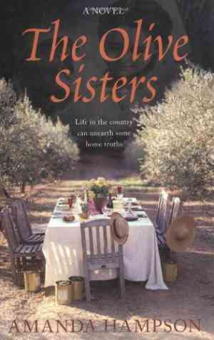 Buy The Olive Sisters by Amanda Hampson online in india - Bookchor | 9780143003991