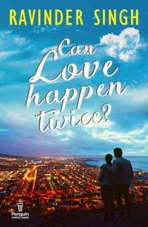 Buy Can Love Happen Twice? by Ravinder Singh online in india - Bookchor   9780143417231