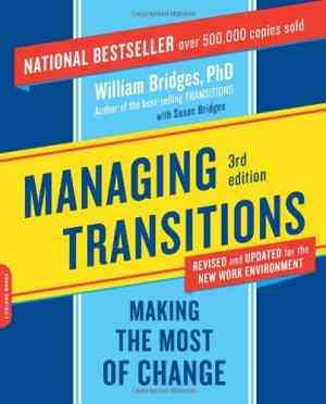 Buy Managing Transitions: Making the Most of Change by William Bridges online in india - Bookchor | 9780738213804