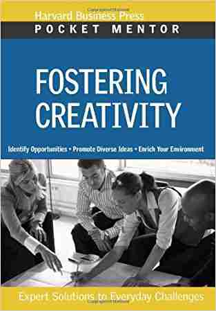Buy Fostering Creativity: Expert Solutions to Everyday Challenges by HBP online in india - Bookchor | 9781422128930